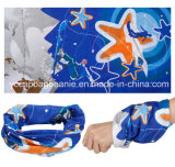 Fashion Promotion High Stretch Tube Multi Headwear Seamless Bandana