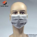 Het medische Masker van het Gezicht van de Mond Chirurgische voor Gezondheid en Chirurgie