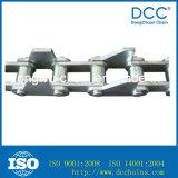 ステンレス鋼の製糖業のための電流を通されたローラーの鎖