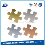 Заварка металлического листа OEM/Customized штемпелюя части