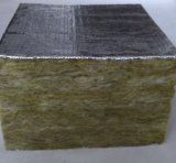 熱の絶縁材のRockwoolのボード