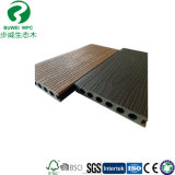 중국 공장 직접 환경에 친절한 WPC 옥외 층계