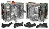 Plastic GearのためのプラスチックInjection Mould