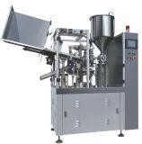 Wenzhou Zhonghuan automática de llenado de tubo de aluminio y la máquina de sellado