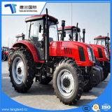 160HP Lager/Big Horsepower/&rétropelle chargeuse avant/agriculture/tracteur de ferme