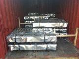 prix d'usine couleur PPGI recouvert de tuiles en acier/plaque/feuille