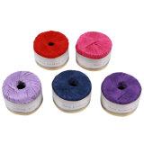 100 % Yanr de bambou pour le tricotage Pull