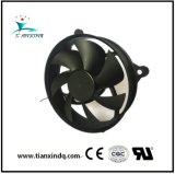 92*25mm roulement hydraulique petit stand CC sans balai de Refroidissement ventilateur axial