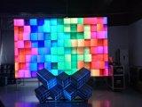 P4 cartes LED intérieure pleine couleur / Factory Direct Affichage LED Intérieur