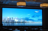 Indoor P10 plein écran LED de couleur pour la culture de la transmission