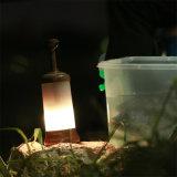 Kw-C8 Cambia de color de la luz de Linterna de camping