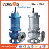 Pompa centrifuga verticale marina della pompa, di raffreddamento della reattanza della sentina dell'acqua e pompa antincendio (QW/WQ)