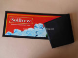 Barware personalizadas de color rojo de la barra de caucho de nitrilo Runner Para Pub