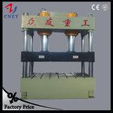 油圧出版物機械を浮彫りにするYq32 100t 200t 315t 500tのドア