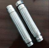 믿을 수 있는 질 성과 유연한 금속 물결 모양 호스