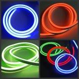 5050 Linha Reop Neon LED RGB LED coloridas substituíveis luz de LED Shenzhen exportador