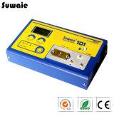 Digitalanzeigen-Lötkolben-Spitzen, die Fühler-Thermometer-Prüfvorrichtung weichlöten