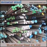 304 de Staaf van het roestvrij staal & de DuplexStaaf van het Staal met Met hoge weerstand