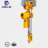 25t Electric Trolley Type Chain Hoist