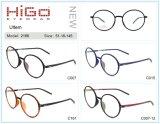 Gebruik In het groot Ultem Eyewear van de Glazen van het Frame van Ultem het Materiële en Optische