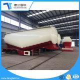 Venta directa de fábrica el transporte de materiales en polvo seca a granel de exportación de camiones a Pakistán