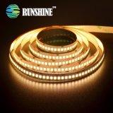 Elevada densidade 2835 240 Faixa de LED de luz para a luz da Camisa