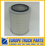 395773 Filtro de aire para piezas de camión Daf