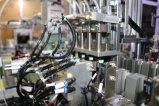 Lopende band van de Assemblage van de Automatisering van de Delen van de Controleur van de auto de Automobiel