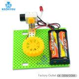 Les enfants de la science de la tige Toy DIY Répondeur Son et Lumière d'enfants de la science de jouets éducatifs