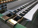 Cilindro de alumínio/Placon do trilho deslizante / Série 40