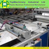 O WPC Placa oco de PVC Painel Oco máquina de extrusão de placa de linha de tomada de plástico