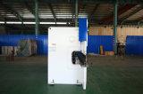freno hidráulico de presión de acero inoxidable con componentes de Schneider Electric