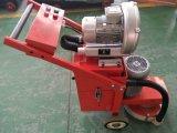 Macchina concreta del lucidatore del pavimento della smerigliatrice elettrica automatica della superficie
