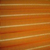 Mangueira de sucção da hélice de PVC Mangueira de borracha do tubo de PVC flexível