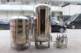 Питьевой Воды из нержавеющей стали обращения машины для продажи