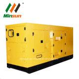 150kVA schalldichte Sdec Marken-leises Dieselgenerator-Set mit Druckluftanlasser