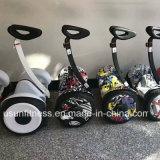 Heißer Verkauf billig zwei Rad-elektrischer Roller mit Cer-Bescheinigung