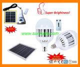 20W pequeño sistema de iluminación solar