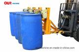 automatischer Hochleistungstrommel-Urheber Dg2000b des gabelstapler-4-Drum