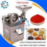 Machine de traitement de la poudre de chili médecine Making Machine