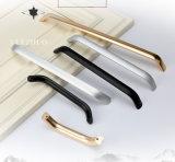 Мебельная фурнитура алюминиевые аксессуары кухонным шкафом Потяните ручки