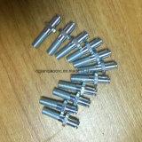 精密陽極酸化アルミシート CNC フライス加工部品 6061-T6