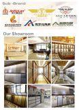 de 300*600mm Verglaasde Tegel van de Muur van Inkjet Ceramische voor Binnenhuisarchitectuur (63282)