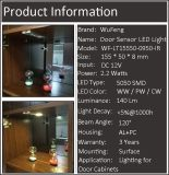 Luz de la cabina del interruptor LED de la puerta