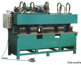 Máquina de estaca de dobra de Machine/Nc que posiciona o suporte