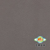 Durable Microfiber Bonded PU Leather para Home Textile (HS030 #)