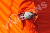 مصنع مباشر [توب قوليتي] يخيّم [غزبو] خيمة لأنّ حادث خارجيّ