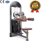 Venda quente equipamento comercial assentado da ginástica do aumento lateral/equipamento da aptidão