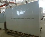 Китай поставщиком Nano искусственного белые мраморные плитки/слоев REST