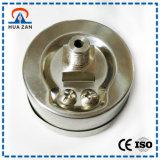 Dampf-Druckanzeiger Hersteller 2,0 Zoll Dampfkesseldruckmessgerät